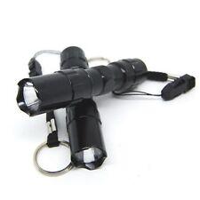 Flashlight Mini CREE LED Medical Pen Light Small First Aid Torch Lamp