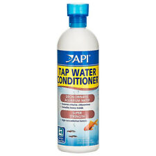 API Tap Water Conditioner, Neutralizes Chlorine, chloramines and Other Chemicals
