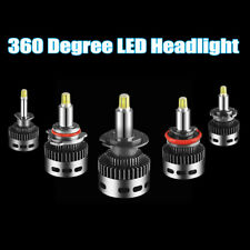 110W 360 Degree LED Headlights H1 H7 H8 H9 H11 9005 9006 D1S D2S D3S D1R D2R D3R