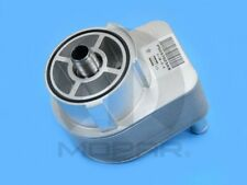 Oil Cooler -Mopar 05037523Ab- Oil Coolers