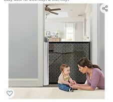 Summer Infant Retractable Baby Gate Safety Gate NEW