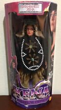 """Xena Warrior Princess Shamaness 12"""" Inch Doll Exclusive Collectible"""
