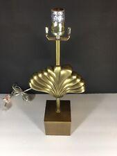 Elk-Home-D2676-LED-Vergato -Aged Brass Table Lamp Portable Light.