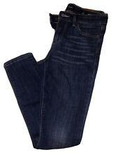 Womens Lucky Brand Skinny Jeans Size 4/27 Waist NWOT