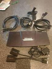 Switch - 4 PORT KVM SWITCH HDMI DUAL MONITOR switch