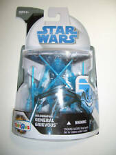 STAR WARS CLONE WARS: HOLOGRAPHIC GENERAL GRIEVOUS