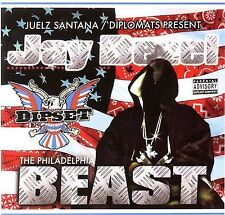 Philadelphia Beast by Diplomats (The) (CD, Oct-2005, Sure Shot Recordings)