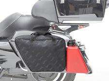 Reda 1 Gallon Gas Can + Liner 4 Harley Davidson FLT FLH Touring Hard Saddlebags
