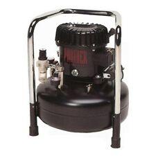 Compressore silenzioso a bagno d'olio Werther Panther 50/24 AL