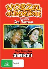 WORZEL GUMMIDGE - THE COMPLETE SERIES 1 (DVD) BRAND NEW!!! SEALED!!!