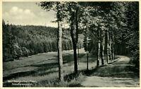 AK Bad Georgenthal 1940 Schloßbrunnental / Tabarz Friedrichroda Gotha Ohrdruf
