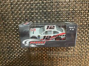 Brad Keselowski 1/64 #12 2010 Penske Dodge Charger
