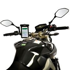 Aqua Dry Phone - Universal Waterproof Phone Mount for Motorcycles or Cycles