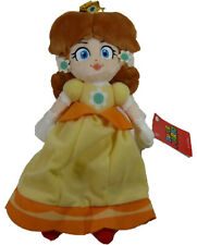 Super Mario - Daisy Plush 30cm