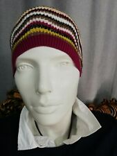 Kids Missoni Lindex knitted Knit hat beanie size 46/48