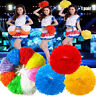 Dekorateur Cheerleader Pompons Club Sport Supplies Cheerleading Jubelball