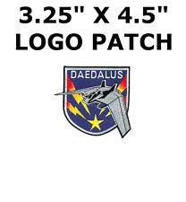 STARGATE SG1 PROJECT PATCH - SGP