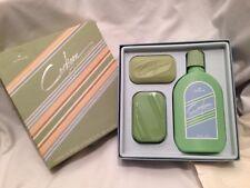 Vintage Hallmark Cardigan Sports Ensemble -  Hallmark Bath Collection Gift Set