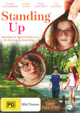 Standing Up - DVD (NEW & SEALED)
