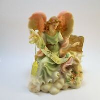 Seraphim Classics Angel - Joy Gift from Heaven - #81508 - Roman