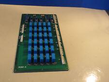 MITSUBISHI MIGHTY COMET CNC BOARD M300-A   VMC-1250