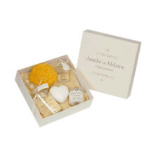 Mother's Day 5 Piece Gift Packs -  Musk Scented Beauty Products - Made in France