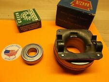 1958 EDSEL CLUTCH RELEASE BEARING THROW OUT ASSEMBLY WITH PILOT BEARING USA