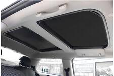 2pcs Foldable Sunroof Shade Sunshade Heat Isolate MINI Cooper 2007-2017 F55 R55
