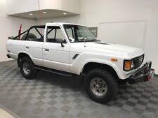 1985 Toyota Land Cruiser Fj60 Custom