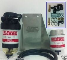 FUEL MANAGER FILTER KIT. Toyota Prado 150. FMPRADODPK