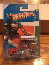 Hotwheels 2011 Treasure Hunt OCC Splitback
