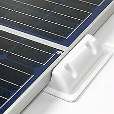 Solara Haltespoiler Verbindungsstück 2er HSV/W Solarmodule ABS Verbindungsprofil