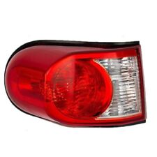 Rear Driver Left Tail Lamp Lens Body Genuine for Toyota FJ Cruiser 2007-2011