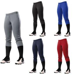 Champro Fireball Girls' Softball Pant Various Sizes and Colors - BP39