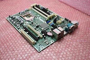 HP Compaq Elite 8100 SFF Socket LGA1156 Motherboard 531991-001 505802-001