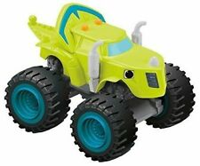 Fisher-Price Nickelodeon Blaze and The Monster Machines Zeg Die-Cast Truck Vehicle