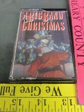 A Big Band Christmas Cassette Tape