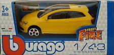 1/43 VOLKSWAGEN VW POLO BURAGO ESCALA