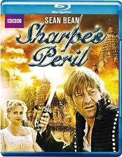 Sharpe's Peril  (Blu-ray)  Sean Bean  NEW sold as is
