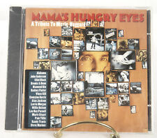 Mama's Hungry Eyes, A Tribute to Merle Haggard [CD, 1994] by Various. NEW Sealed