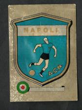 Figurina Calciatori Mira 1965-66! Scudetto Napoli! Ottimo! Rec.