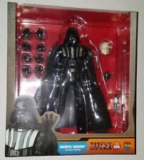 Star Wars Medicom MAFEX 006 Darth Vader ROTJ Anakin Skywalker Jedi Authentic