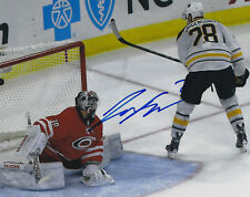 Zemgus Girgensons Autographed Signed 8x10 Photo - w/COA NHL Buffalo Sabres