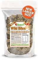 Henry's Wild Bites - Food for Squirrels, Rats, Mice Baked Fresh to Order