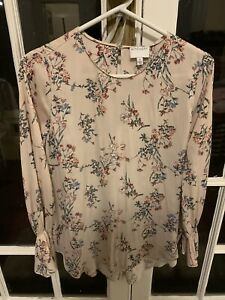witchery top size 8