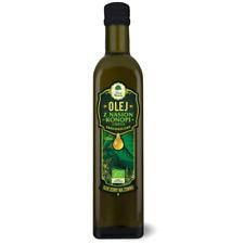 Cannabisöl Hanföl 500ml, Kaltgepresst, BIO Qualität,1a Naturprodukt