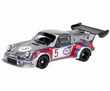 Porsche 911 RSR 2.1 in 1:43 Scale by Schuco