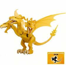 Godzila King Ghidorah Figure Bricks Building Anime Figures Toys for Kids Gifts