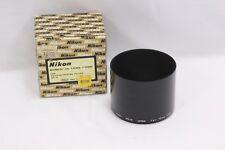 Nikon HN 13 Screw in Lens Hood for 72mm Polarizing Filter