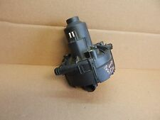 07-11 MERCEDES S550 SL550 CL550 CLS550 SECONDARY AIR SMOG PUMP OEM 0001405185